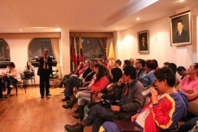 Inicia formulación de plan de desarrollo en Cota, Cundinamarca