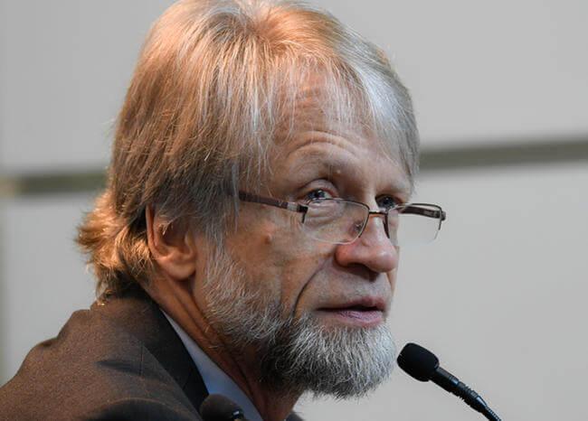 Antanas Mockus sale del Congreso por decisión del Consejo de Estado