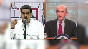 Estados Unidos reitera respaldo para Juan Guaidó con duro mensaje a Maduro