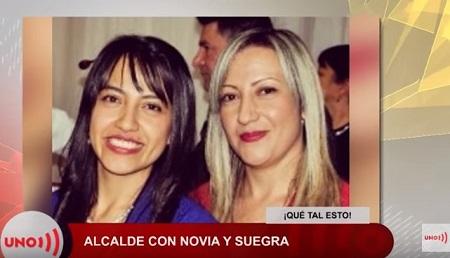 Alcalde de Facatativá, Cundinamarca, nombra novia y suegra en cargos municipales