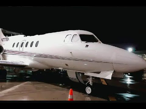 Cayó 'narcojet' con casi 200 kilos de cocaína en el aeropuerto El Dorado