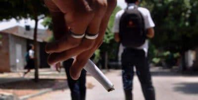 Gobernador propone prohibir consumo en entornos escolares de Cundinamarca