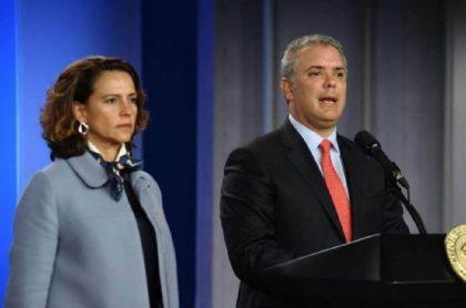 Duque mueve su gabinete: saca a Nancy P. Gutiérrez y pone a una mujer de su confianza