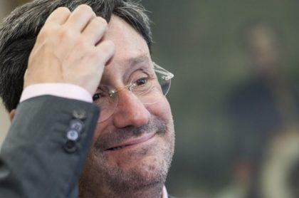 Renunció Pacho Santos: mandó carta a Duque y le dijo no a cargo que le ofrecieron