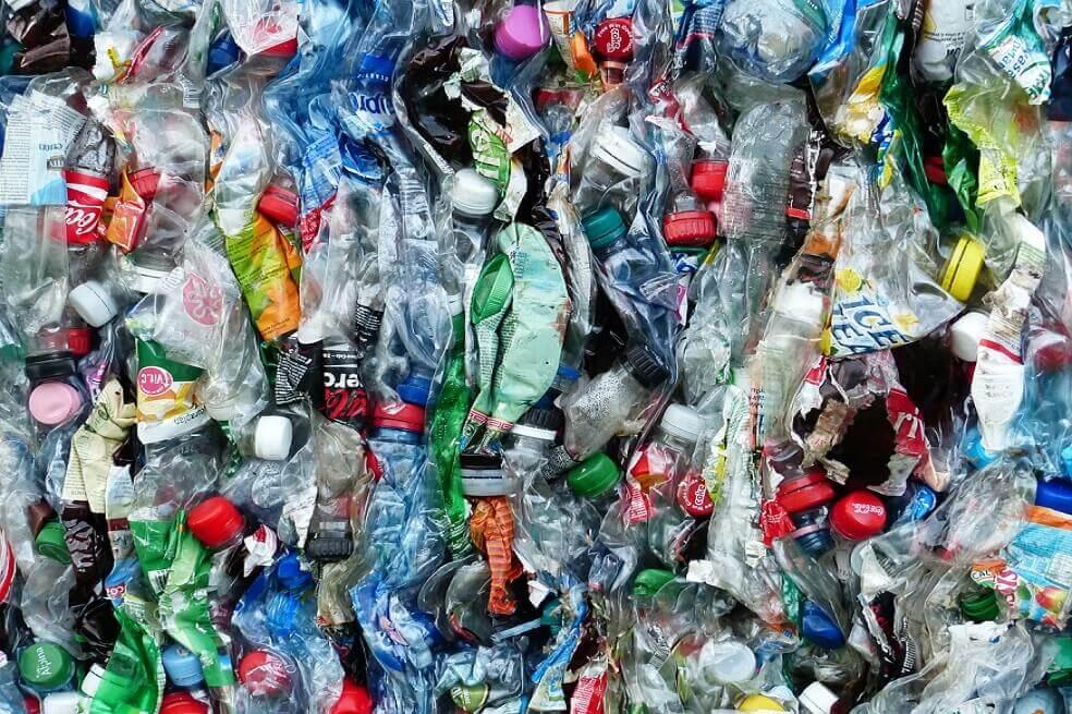 A partir del segundo semestre se prohibirán los plásticos de un solo uso en Bogotá