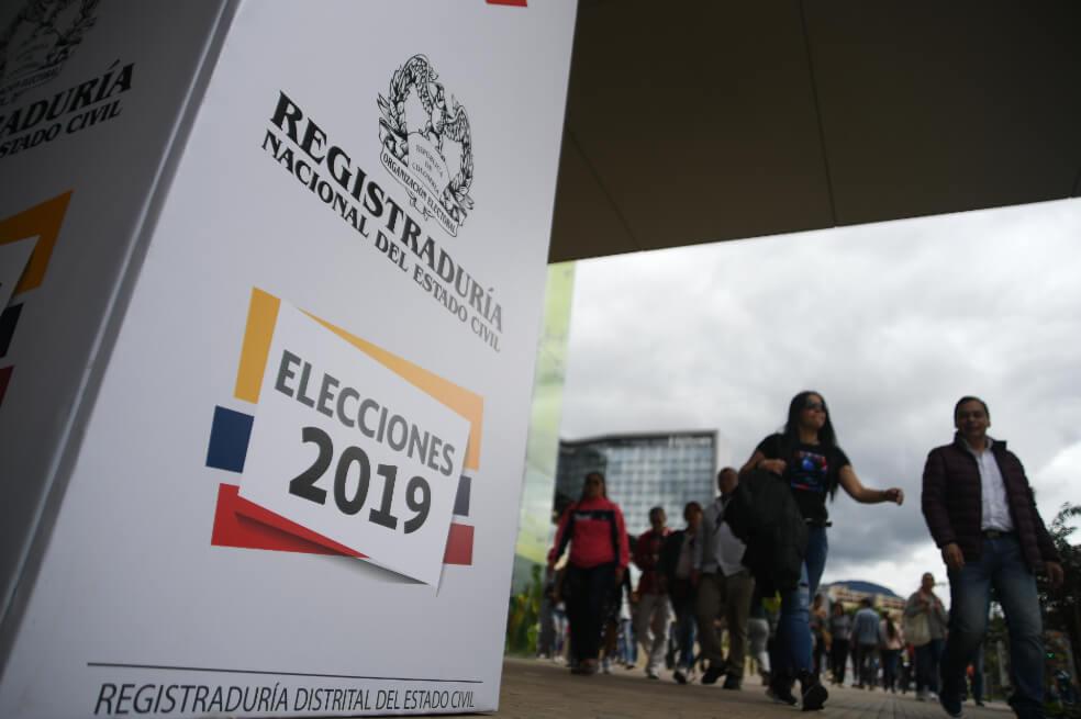 Registraduría deberá repetir elecciones en San Zenón y Achí