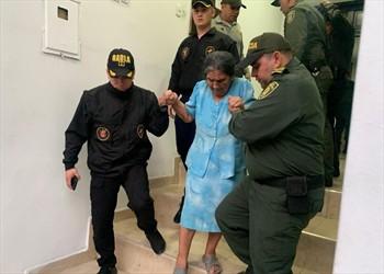 Rescatan a mujer que fue secuestrada en Piedecuesta, Santander