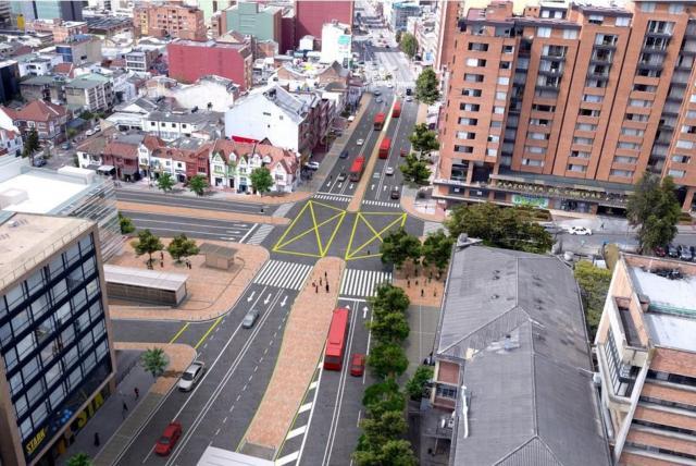 Corte revoca suspensión de licitación de TransMilenio por la 7.ª