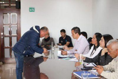 Se realizó el primer Consejo de Desarrollo Rural de Soacha, Cundinamarca