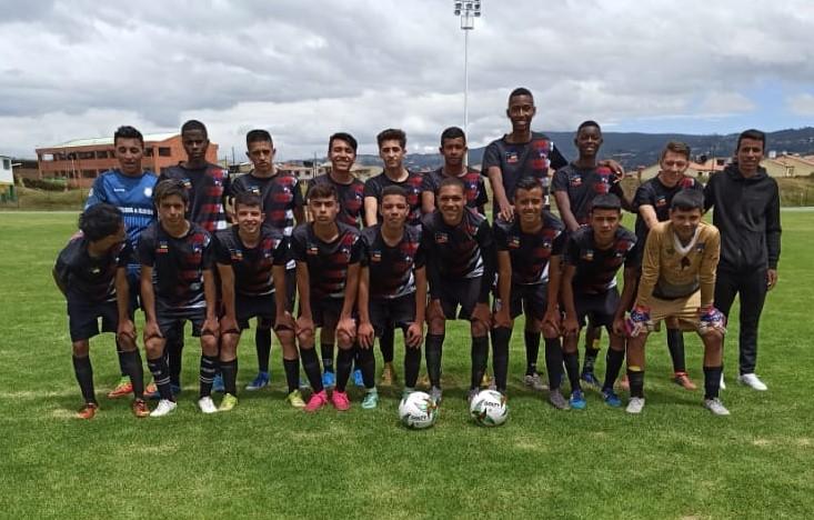 La Villa Olímpica, será la casa del fútbol Sub17