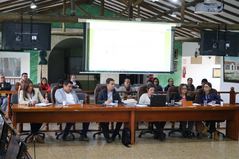 Concejo Chía, anuncia atención inmediata sobre el devenir de la Empresa de Servicios Públicos EMSERCHIA