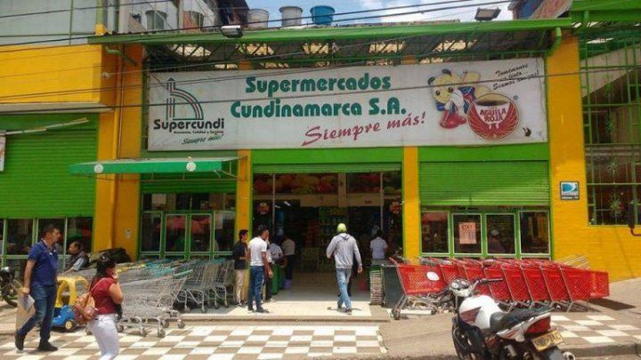 Liquidación de Supersociedades a Supermercados Cundinamarca
