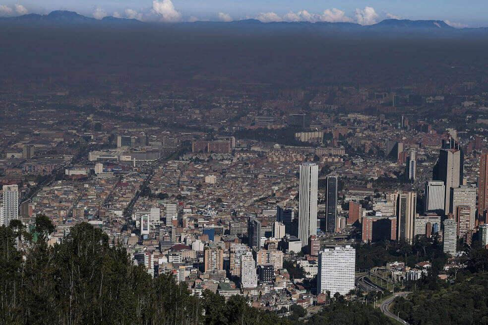 Se mantiene la alerta amarilla en Bogotá