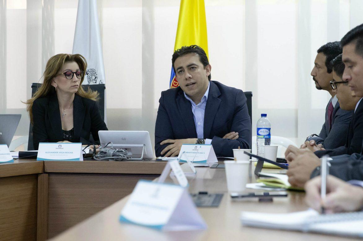 """El plan que prepara la Registraduría para combatir a los """"falsos colombianos"""""""