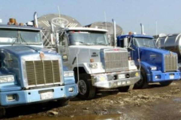 Así aplicaría restricción para vehículos de carga en Soacha