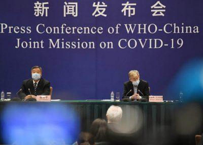 El mundo debe alistarse para posible Pandemia de Coronavirus: OMS
