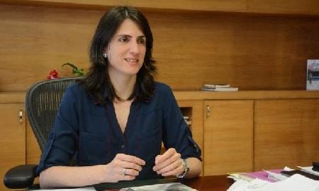 Nerviosismo por posible nombramiento de Cristina Arango en EAB