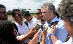 Plan de traslado de colombianos al país desde Wuhan, China, está programado para el próximo 22 de febrero, anunció el Presidente Duque