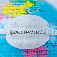 """Coronavirus sigue propagándose por el mundo, y OMS sube alerta a """"muy elevada"""""""