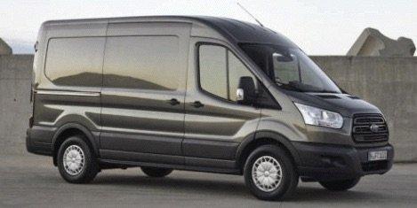 Ford lanza una furgoneta que funciona con aceite de cocina reciclado