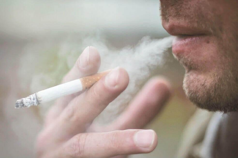 Dejar de fumar regenera las células y las convierte en una versión más sana