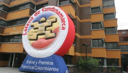 Roban billetes de la Lotería de Cundinamarca