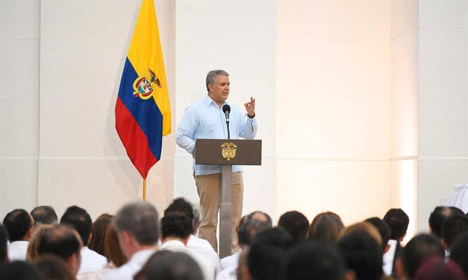 Presidente Duque evaluará los avances en la implementación del PDET en la Cuenca del Caguán y el Piedemonte Caqueteño