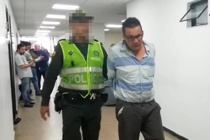 Tenía 11 sentencias por hurto y fue sorprendido robando en Bucaramanga
