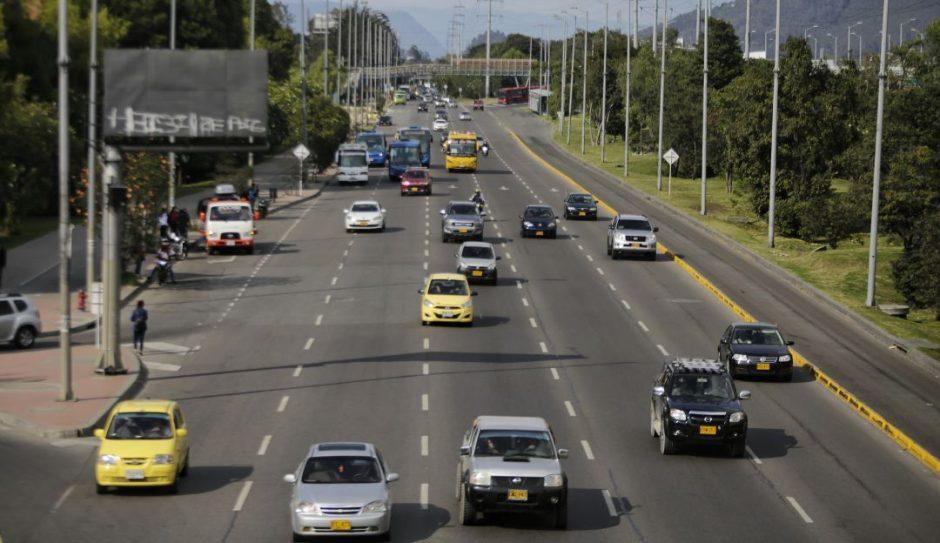 Gobierno presentó proyecto para ampliar Autopista Norte
