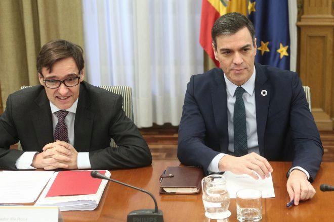 Vitoria cierra 15 días guarderías, colegios, institutos y universidades por el coronavirus y Barcelona, una guardería