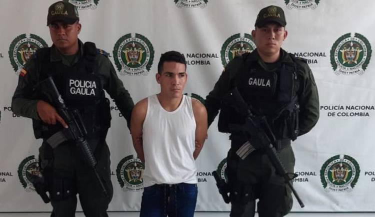 Cae venezolano que asesinó a tres personas por un piropo en Santa Marta