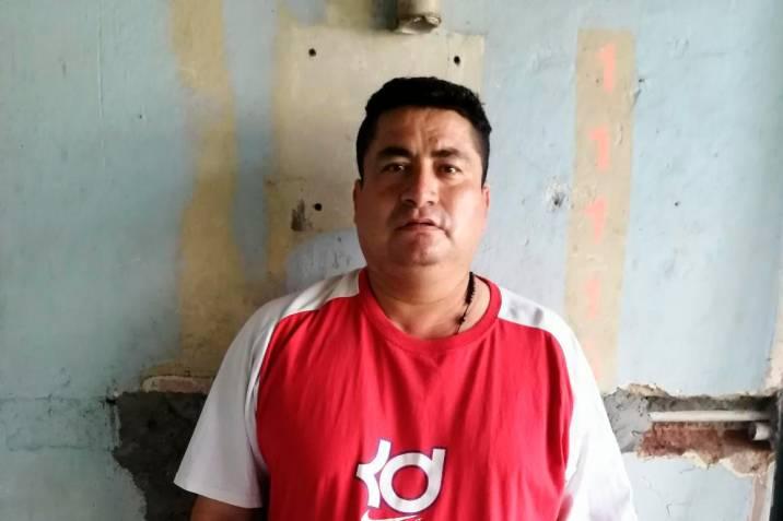 Capturado en Bucaramanga el 'zar' del cambiazo de tarjetas en cajeros