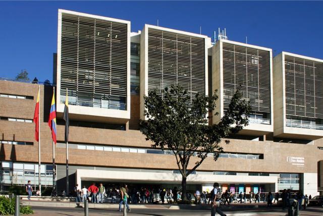 Universidad de los Andes suspende eventos por alerta de coronavirus