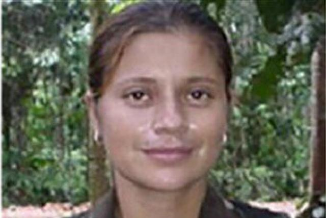 Consternación por asesinato de exguerrillera de las Farc en Bogotá