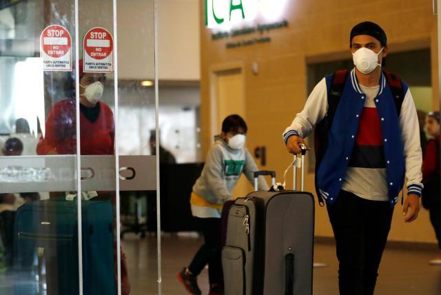 Hay controles deficientes en el 93 % de los aeropuertos: Contraloría