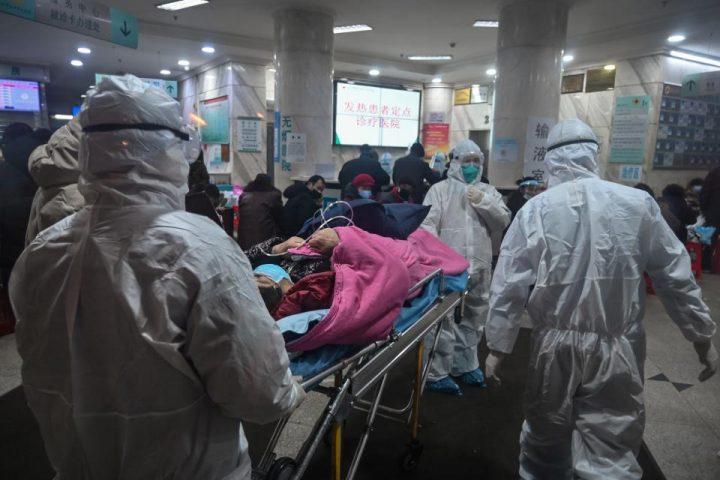 En observación paciente con síntomas de Coronavirus en Bucaramanga