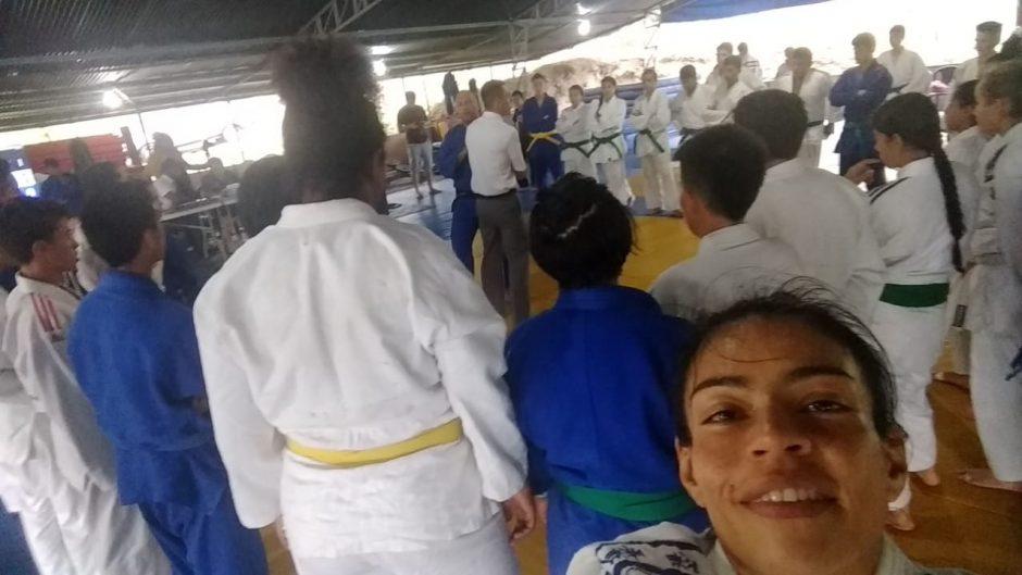 Judokas de Chía estuvieron en Campamento y Campeonato Departamental