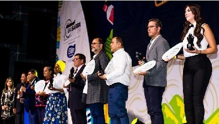 Cundinamarca y Bogotá, en competencia por los mejores en Premios La Barra