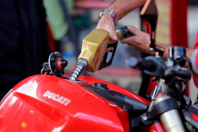 Precio de la gasolina en Colombia bajará $107 a partir de este miércoles