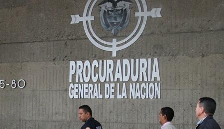 Por PAE a juicio disciplinario exfuncionarios de Soacha, Cundinamarca