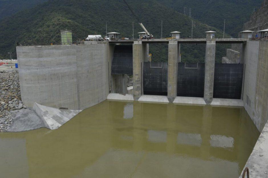 ANLA niega que EPM tenga vía libre para avanzar con obras de Hidroituango