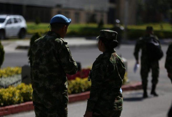 Por violar cuarentena serán militarizados siete municipios en Cundinamarca