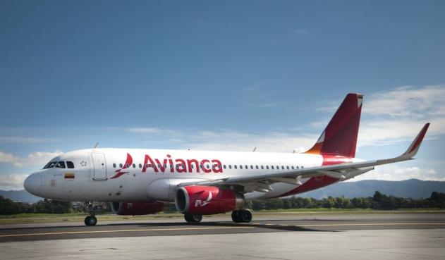Más de mil empleados de Avianca en licencia no remunerada