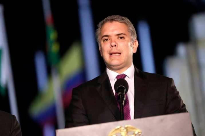El presidente Duque aplaza las pruebas Icfes en el país