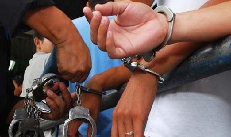 Recapturan presos fugados la madrugada en Zipaquirá, Cundinamarca