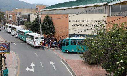 CUMPLIENDO CON LA REPATRIACIÓN PROMETIDA A VENEZOLANOS EN CHÍA.