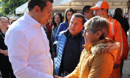 Alcalde de Chía habla sobre medidas que se han tomado en el municipio