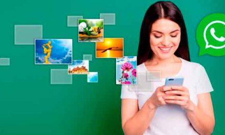 Whatsapp, cómo enviar fotografías sin perder calidad