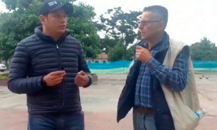 Alcalde de Chía habla sobre medidas en aislamiento