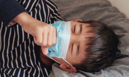 Ahora hay una nueva enfermedad que ataca a los niños, podría estar ligada al coronavirus